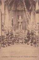 Louise-Marie Etikhove Maarkedal Kerk Theresia Lisieux Omg. Elzele Ellezelles Nukerke Schorisse Ronse Renaix - Maarkedal