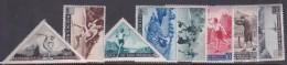 San Marino 1953 Sports Set Mint - Stamps