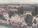 ARRADON (21)-56 - En Avion Au Dessus;. 16 Lapie  Aerien Colorisée-attention Mauvais état !pensionnat Saint Jean Baptiste - Arradon