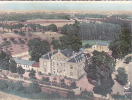 ARRADON (21)-56 - En Avion Au Dessus;. 16 Lapie  Aerien Colorisée-attention Mauvais état !pensionnat Saint Jean Baptiste