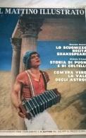 IL MATTINO ILLUSTRATO 16/6/79 N.24 M.RANIERI/M.D'AMATO/F.LLI FAGNONI/VALLE DEGLI ASTRONI/POZZANO - Livres, BD, Revues