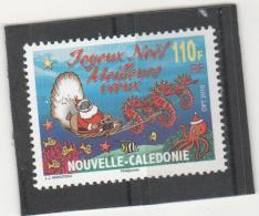 NOUVELLE CALEDONIE   1118 ** LUXE - Nueva Caledonia