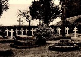 50-ST-SAUVEUR LE VICOMTE..TOMBE DE JULES BARBEY D'AUREVILLY...CPSM GRAND FORMAT. - Saint Sauveur Le Vicomte