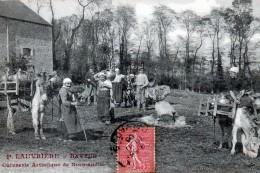 P.LAUVRIERE-très Beau Plan- - Bayeux