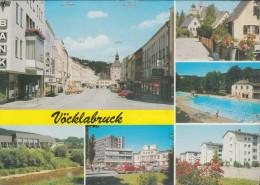 Austria - 4840 Vöcklabruck - Ansichten - Cars - Vöcklabruck