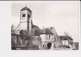 89 Chatel Censoir L´ église - Autres Communes