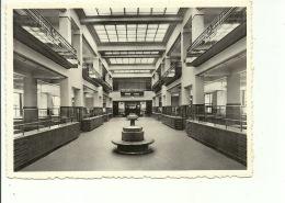 Forest Inauguration De L´Hotel Communal Grand Hall Des Bureaux - Forest - Vorst