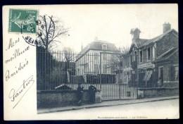 Cpa Du 91 Villemoisson Sur Orge  -- Le Château   LIOB40 - France