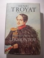 L'ETRANGE DESTIN DE LERMONTOV - Histoire