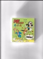 PIF POCHE N 81 - Magazines Et Périodiques