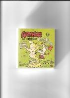 ARTHUR LE FANTOME POCHE N 25 - Revistas Y Periódicos