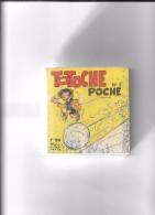 TOTOCHE  POCHE N 3 - Magazines Et Périodiques