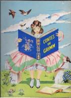 BLANCHE NEIGE CONTES DE GRIMM - Books, Magazines, Comics