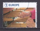 Belg. 2016 - COB N° 4576 ** - Enseignement Qualifiant (Jeu De Carillon) - België