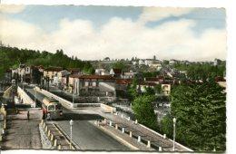 AIRE-sur-ADOUR (40) - Pont Sur L'Adour Et Vue Panoramique - Aire