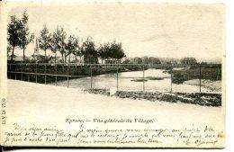 EPRAVE (province De Namur) - Vue Générale Du Village - Zonder Classificatie
