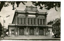 BEZIERS (34) - Le Théâtre - Beziers