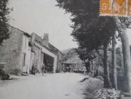 CPA 52 Haute Marne Clermont Rue Gourière - Sonstige Gemeinden