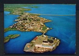 ICELAND  -  Borgarnes  Unused Postcard - Iceland