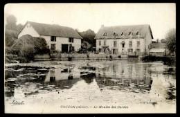 Cpa Du 03 Couzon -- Le Moulin Des Bordes  LIOB40 - Unclassified