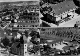 HERBITZHEIM  / LOT 1533 - France