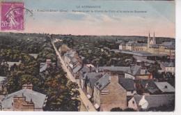 TINCHEBRAY Panorama - Francia