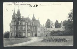 CPA - ROTHEUX - Château D' ENGLEBERMONT  // - Neupré