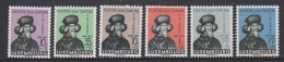 Luxemburg 1938 Caritas 6v ** Mnh (27823) - Ongebruikt