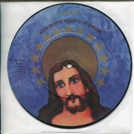 """THESE ANIMAL MEN - """"Picture Disc Vinyle""""THIS IS THE SOUND OF YOUTH"""" - Religion & Gospel"""