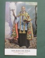 SPAGNA - SANTINO DI SAN JUAN DE AVILA - Images Religieuses