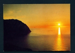 ICELAND  -  Olafsfjaroarmuli  Unused Postcard - Iceland