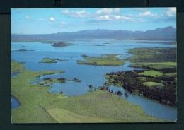 ICELAND  -  Kalfastrond  Unused Postcard - Iceland