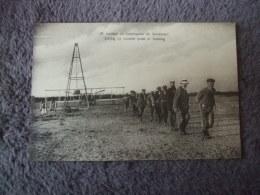 16 Levage Du Contrepoids De Lancement - Lifting Up Counter Poise Of Starting - ....-1914: Précurseurs