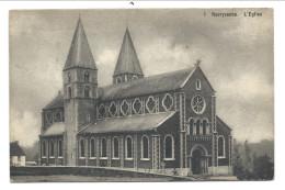 CPA - NEERYSSCHE - NEERIJSE - Eglise - Kerk   // - Huldenberg