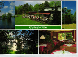 Burgwedel - Großburgwedel - Restaurant Springhorstsee - Burgwedel
