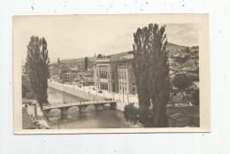 G-I-E , Cp , Bosnie Herzegovine , Ex Yougoslavie , SARAJEVO , Vierge - Bosnie-Herzegovine