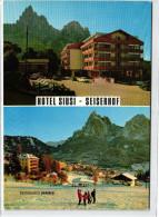 Seis Am Schlern - Siusi Allo Sciliar - Seiserhof - Hotel Suisi - Südtirol - Other Cities
