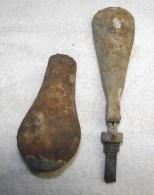 Poire - 1914-18