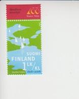 Finland Michel-kataloog 1809 ** - Finlande