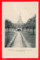 54 - BOSSERVILLE -- Ancienne Chartreuse  -  Séminaire - Other Municipalities