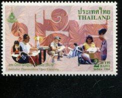 THAILAND MINT NEVER HINGED POSTFRISCH EINWANDFREI NEUF SANS CHARNIERE YVERT 1816 - Thaïlande