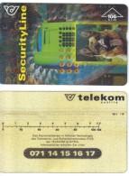 TWK01  ÖSTERREICH  TELEFONWERTKARTE Gebraucht  SIEHE ABBILDUNG - Oesterreich