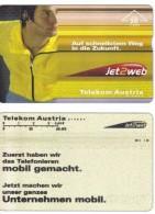 TWK04  ÖSTERREICH  TELEFONWERTKARTE Gebraucht  SIEHE ABBILDUNG - Oesterreich
