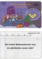 TWK17  ÖSTERREICH  TELEFONWERTKARTE Gebraucht  SIEHE ABBILDUNG - Oesterreich