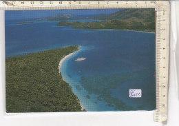 PO5005D# FIGI - FIJI - YASAWA ISLANDS  VG 1995 - Figi