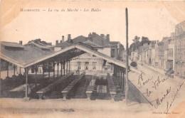 ¤¤  -   2   -   MACHECOUL   -  La Rue Du Marché   -  Les Halles   -  ¤¤ - Machecoul