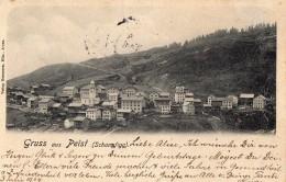 GRUSS  Aus  PEIST - Suisse