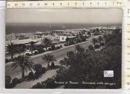 PO5168D# MARINA DI MASSA  VG 1954 - Massa