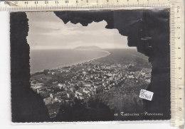 PO5190D# LATINA - TERRACINA  VG 1955 - Latina