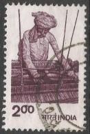 India. 1979 Definitives. 2r Used. SG 932a - India